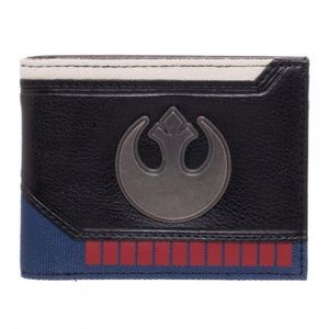 Star Wars - Han Solo Suit Up Bi-Fold Wallet